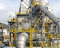 Lucrari instalatii gaze si petrol