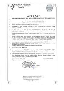 Atestat IREM GENERAL CONTRACTOR eliberat de INSEMEX-GANEx_d.d. 30.05.2021jpg_Page1